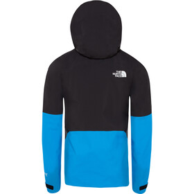 The North Face Impendor Shell Jacket Herre bomber blue/tnf black